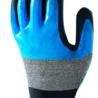 SHOWA BEST - 376 R Nitril Foam Grip