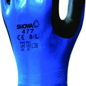 SHOWA BEST - 477