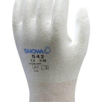 SHOWA BEST - 542 Plam Fit ISO: 6.5 N