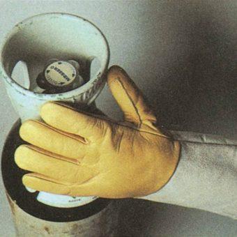 HONEYWELL - 20 586 85 Cryogenic
