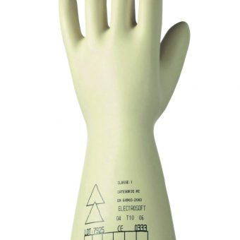 Electrosoft Latex ® İzole Eldivenleri