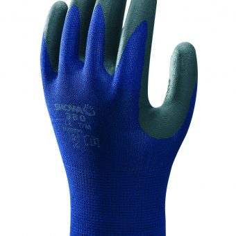 SHOWA BEST - 380 Nitril Foam Grip