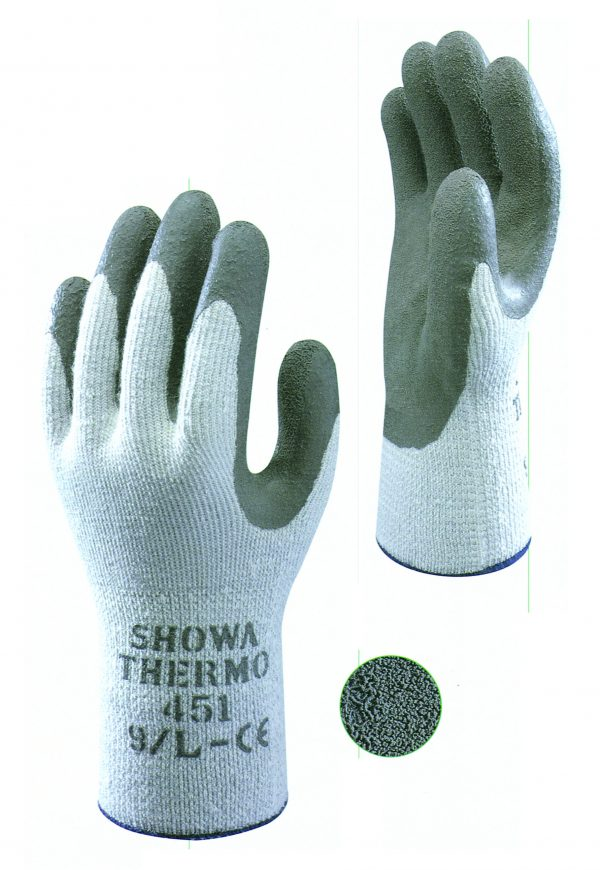 SHOWA BEST - 451 Thermo