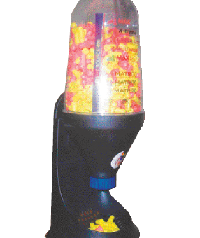 HONEYWELL - Leight®Source LS400