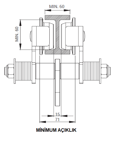 ST010 - Profil Şaryosu