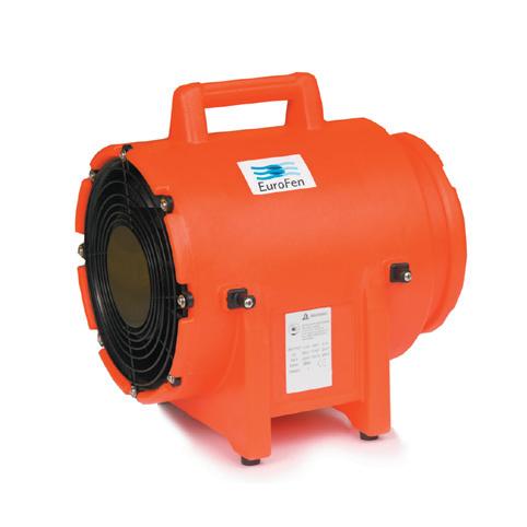 WP012 - Havalandırma Motoru