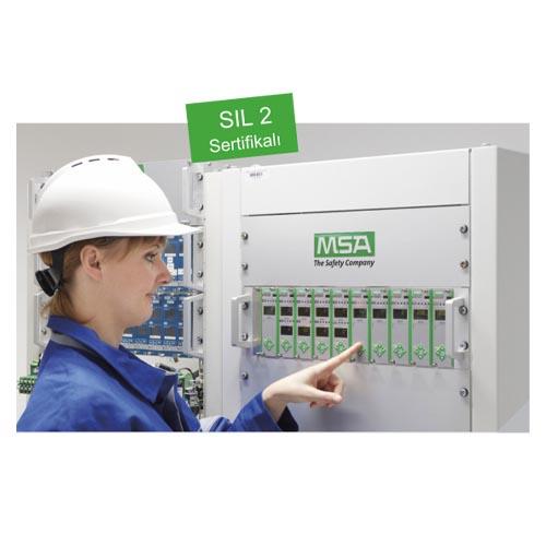 9010 / 9020 SIL2 Sertifikalı – Sabit Gaz Dedektörü | Erataş İş Güvenliği L.T.D.