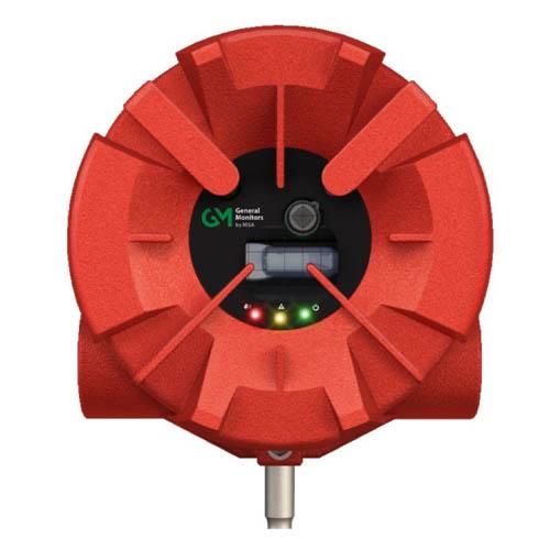 FL5000 UV/IR – Sabit Gaz Dedektörü | Erataş İş Güvenliği L.T.D.