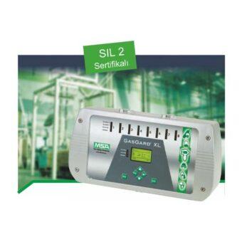 Gas Guard XL SIL2 Sertifikalı – Sabit Gaz Dedektörü | Erataş İş Güvenliği L.T.D.
