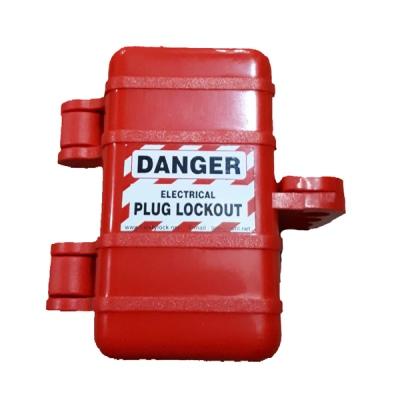 LSP-SRPL-OM Fiş Kilidi | Erataş İş Güvenliği L.T.D.