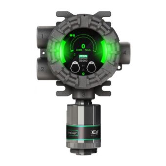 ULTIMA X5000 – Sabit Gaz Ölçüm Cihazı | Erataş İş Güvenliği L.T.D.