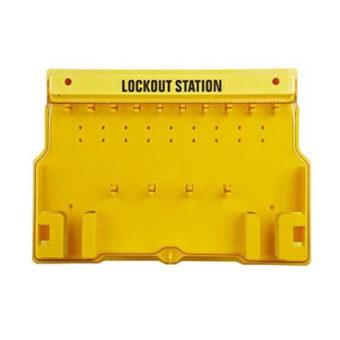 LSP-10L4H-BS-COV Kilit İstasyonu