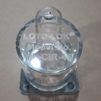 PL-CIR-45 Buton Kilidi