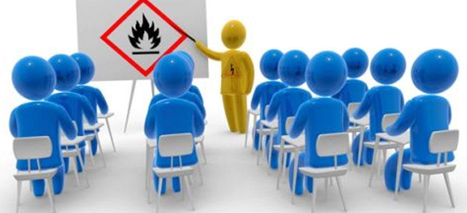 Eğitim Sektöründe İş Sağlığı Güvenliği - Erataş İş Güvenliği Ekipmanları