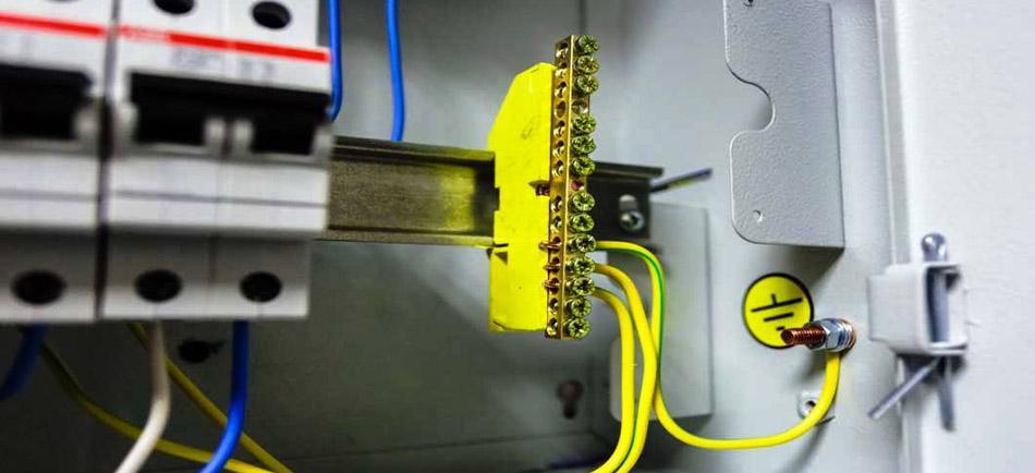 Elektrik Kablosu İmalatı Sektöründe İş Sağlığı Güvenliği - Erataş İş Güvenliği Ekipmanları