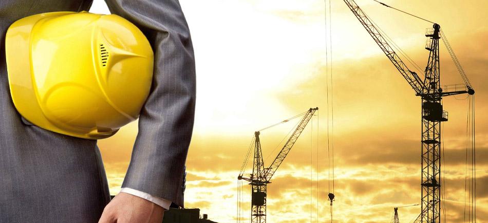 İnşaat Sektöründe İş Sağlığı Güvenliği - Erataş İş Güvenliği Ekipmanları