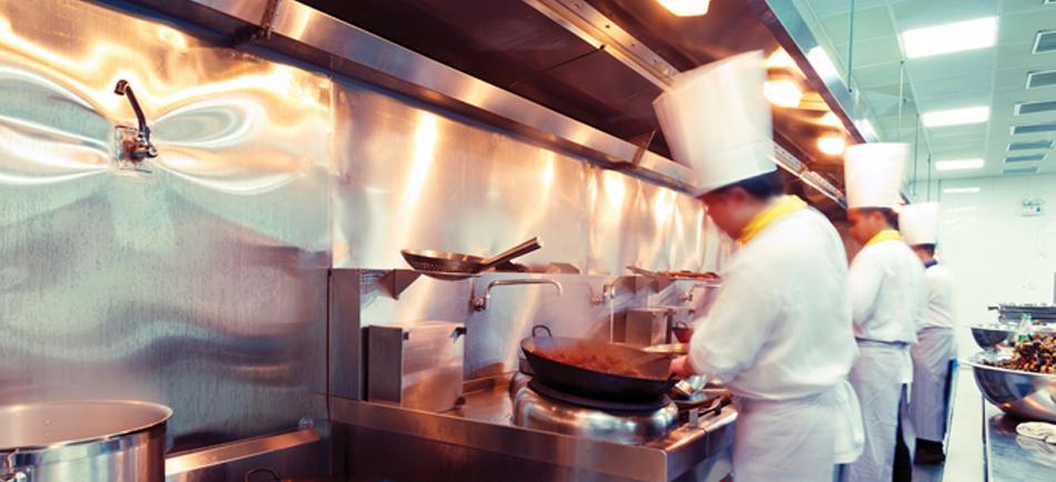 Otel Ve Lokanta İşletmeciliği Sektöründe İş Sağlığı Güvenliği - Erataş İş Güvenliği Ekipmanları
