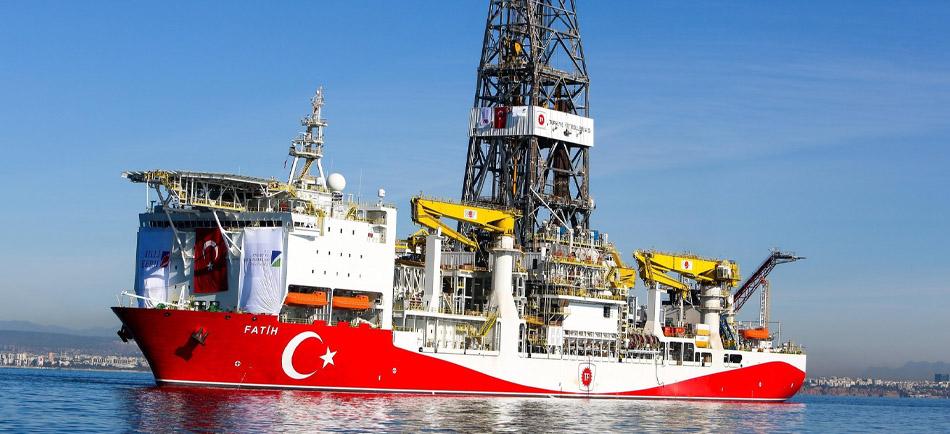 Petrol Ve Doğal Gaz Arama Ve Çıkarma Sektöründe İş Sağlığı Güvenliği - Erataş İş Güvenliği Ekipmanları